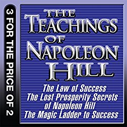 The complete teachings of Napoleon Hill audiobook