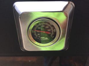 Temperature to Smoke Ribs - 225 Farenheight